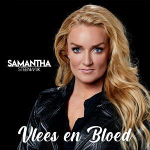 Samantha Steenwijk - Vlees en Bloed
