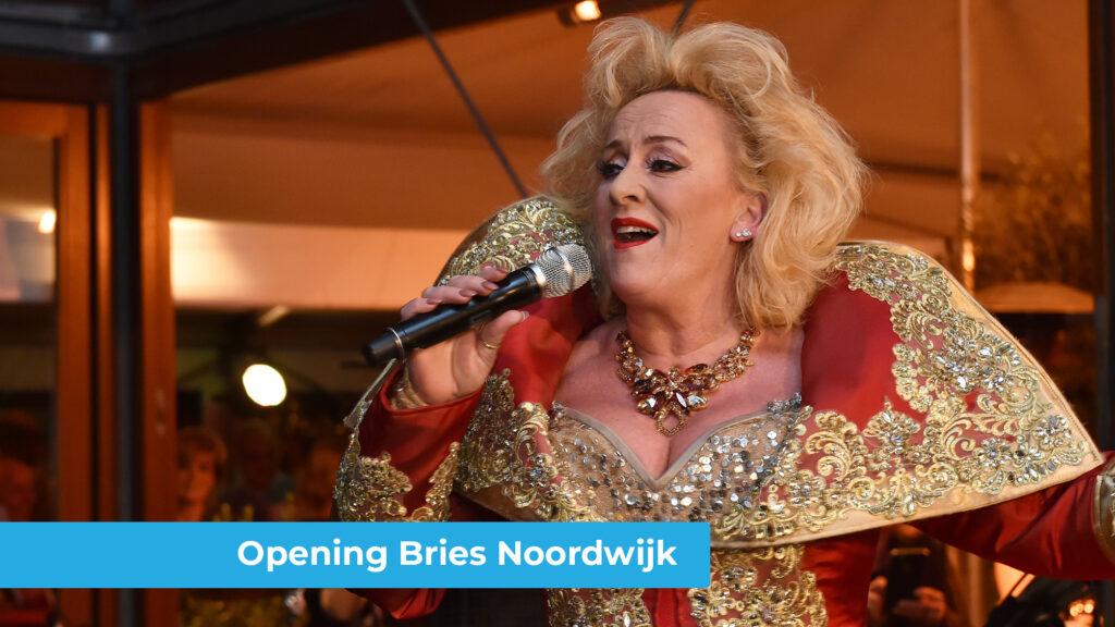 Opening Bries Noordwijk