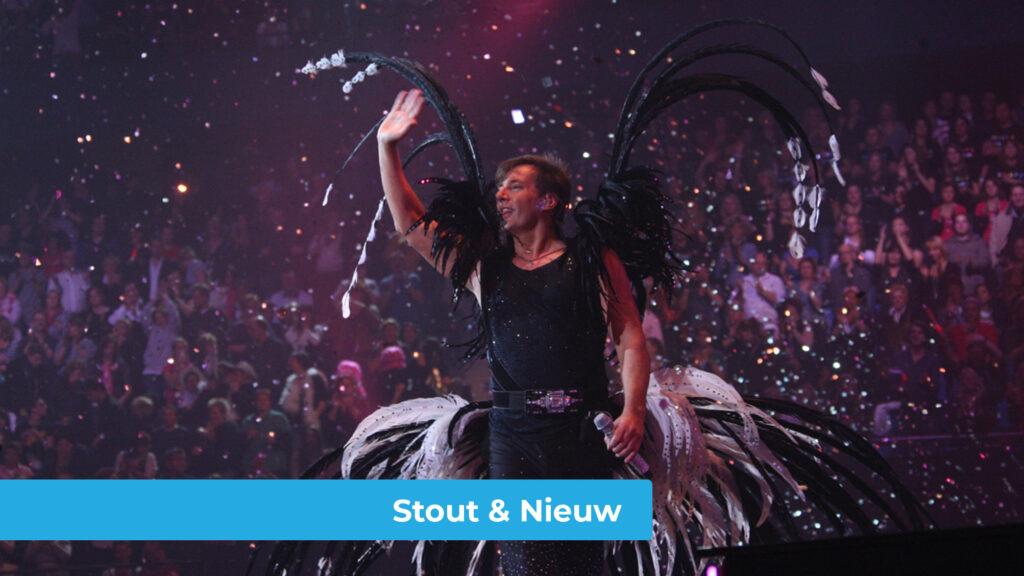 Stout & Nieuw